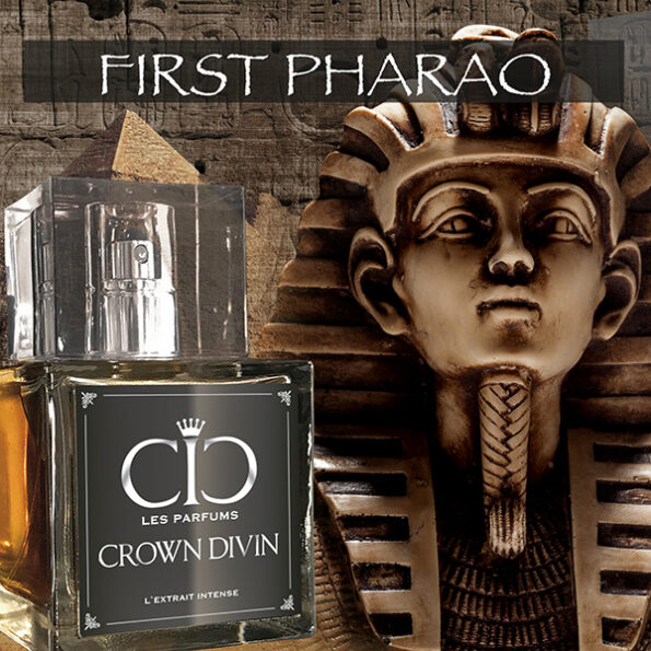 FIRST PHARAO